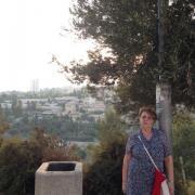 Последнее прости-прощай Иерусалиму