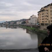 Флоренция, 2009 год