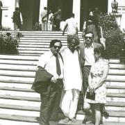 Индия, 1974 год