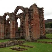 Памятники Старой Шолтландии