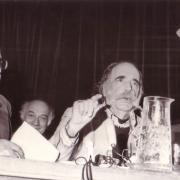 Уильям Сароян в Армении