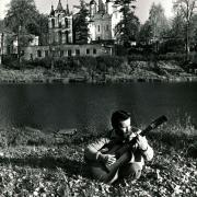 Фред Солянов, 1979 год